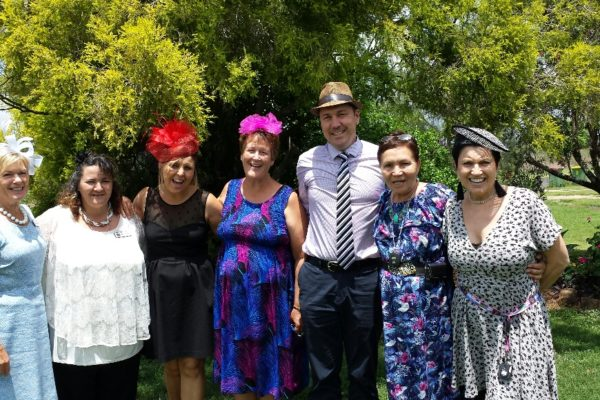 Melbourne Cup Day 2017